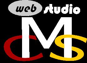 CMS Web Studio